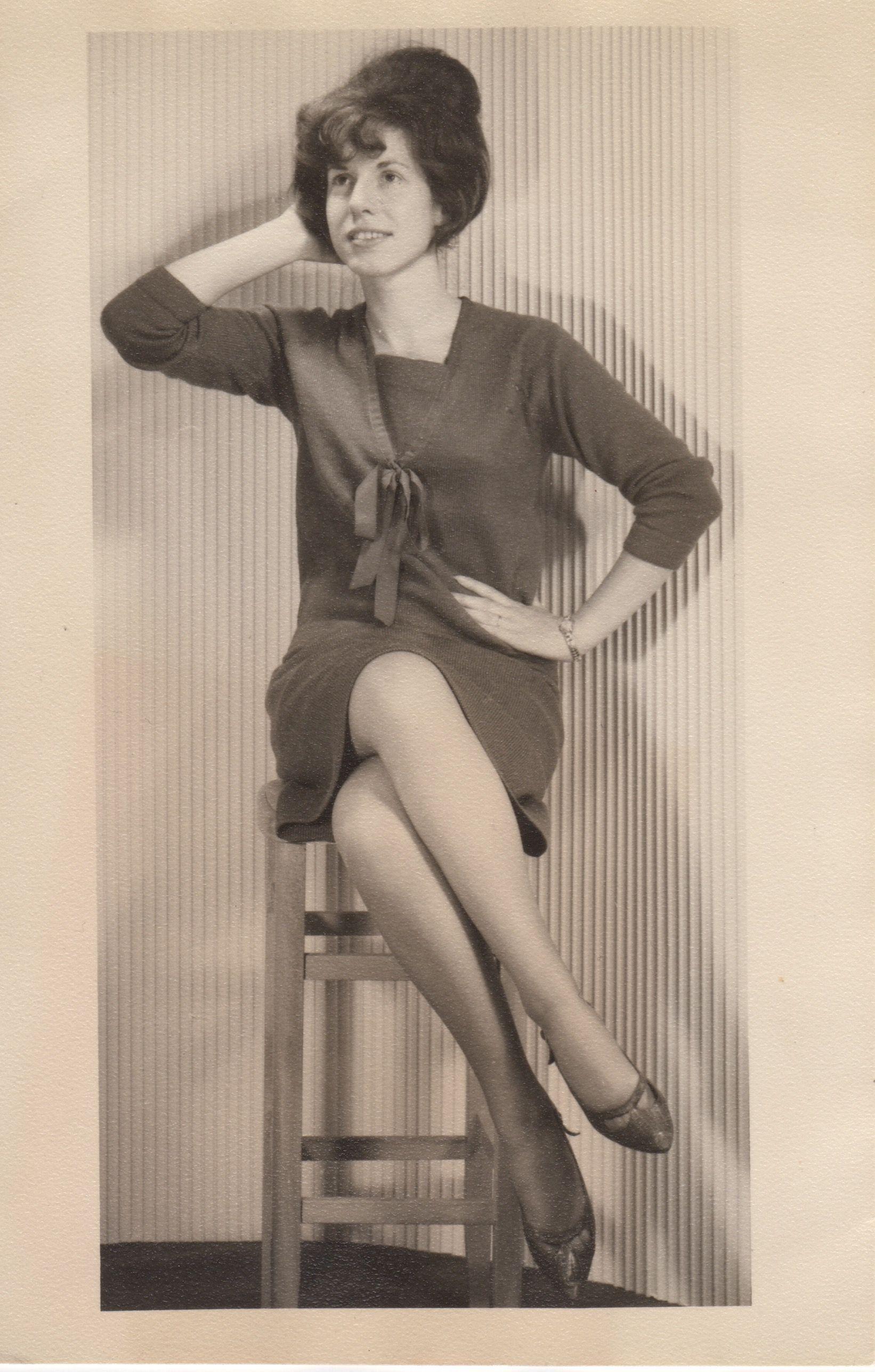 Denise Horrell: 1937-2017